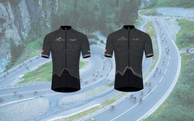 The Swiss Cycling Alpenbrevet 2020 jersey