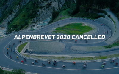 Cancellation of the Alpenbrevet 2020